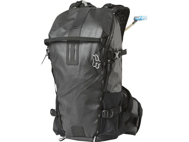 Fox Utility Hydration Bag Large black